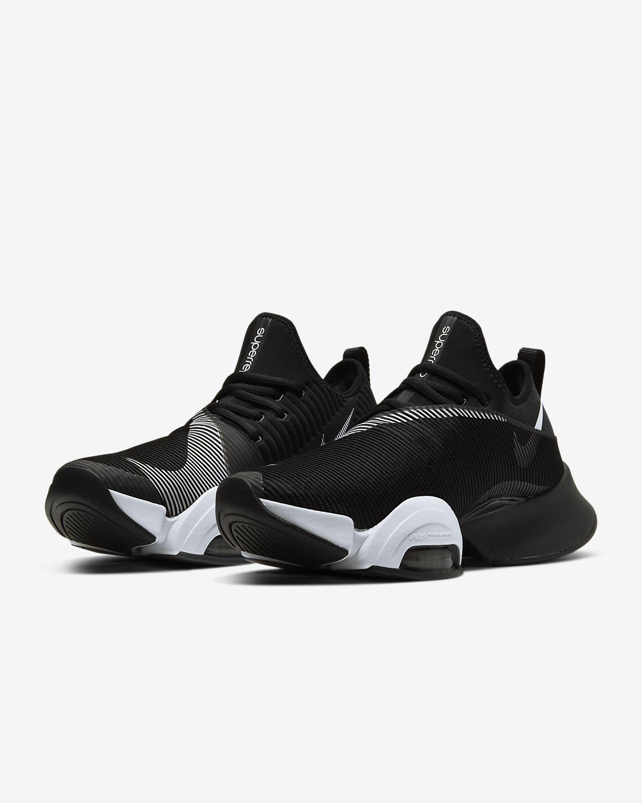 Chaussure d'entraînement fractionné haute intensité Nike Air