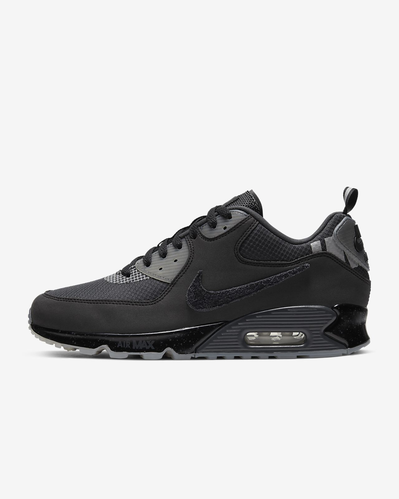 Nike x Undefeated Air Max 90 Shoe