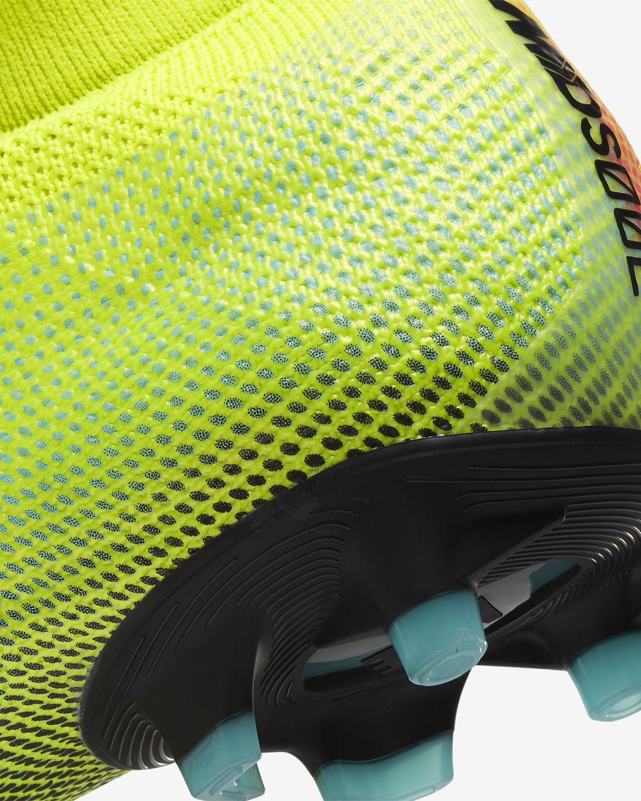 Nike Mercurial Superfly 7 Pro MDS AG PRO fotballsko til kunstgress