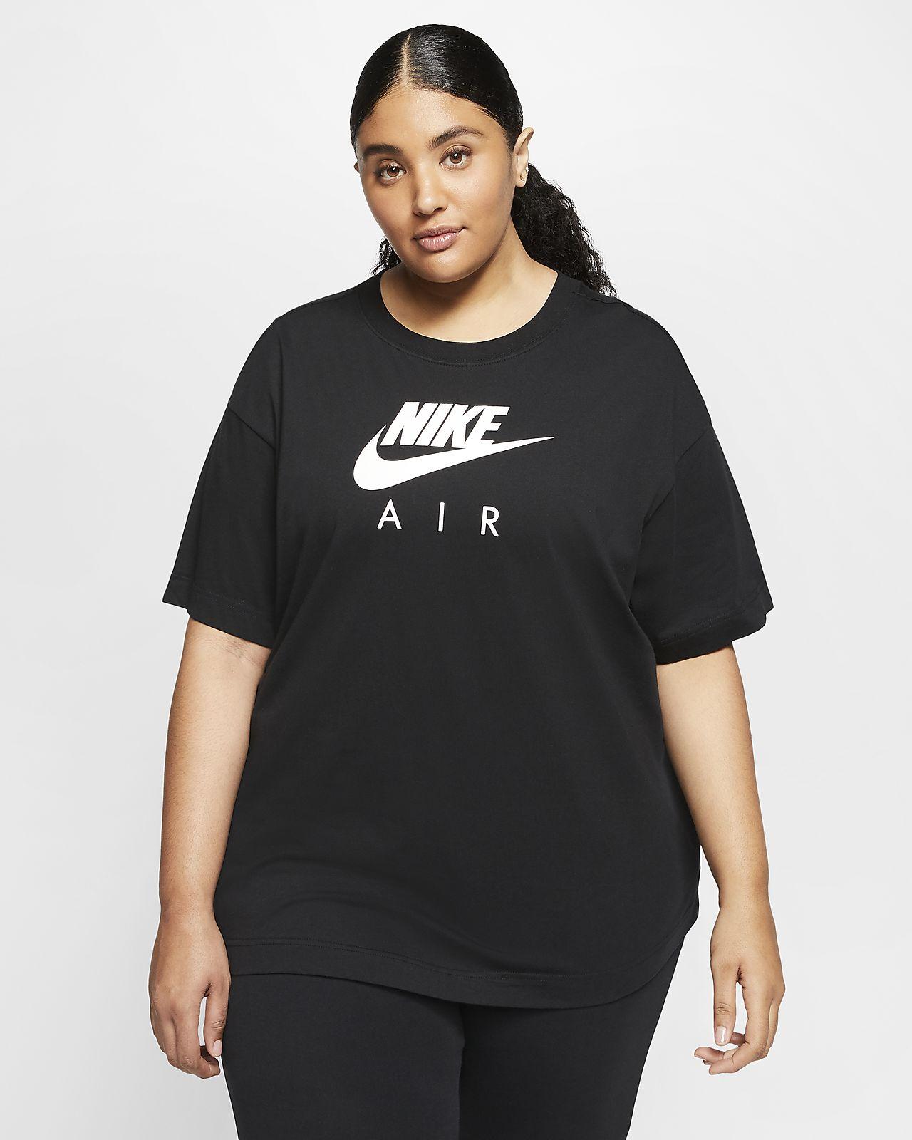 Air Camiseta de manga corta