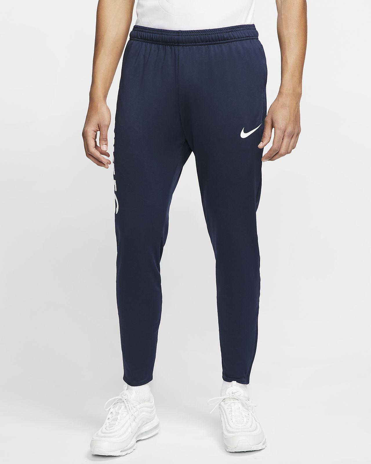 Pantalones de fútbol para hombre Nike F.C. Essential