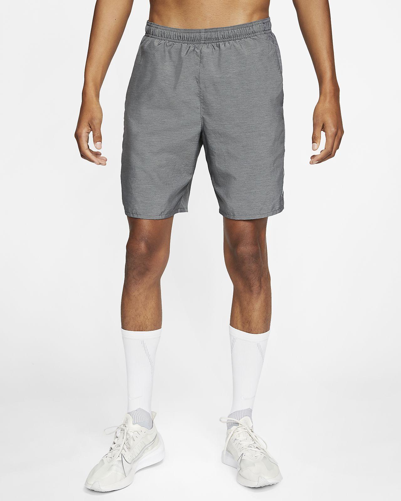 Shorts da running con slip 23 cm Nike Challenger - Uomo
