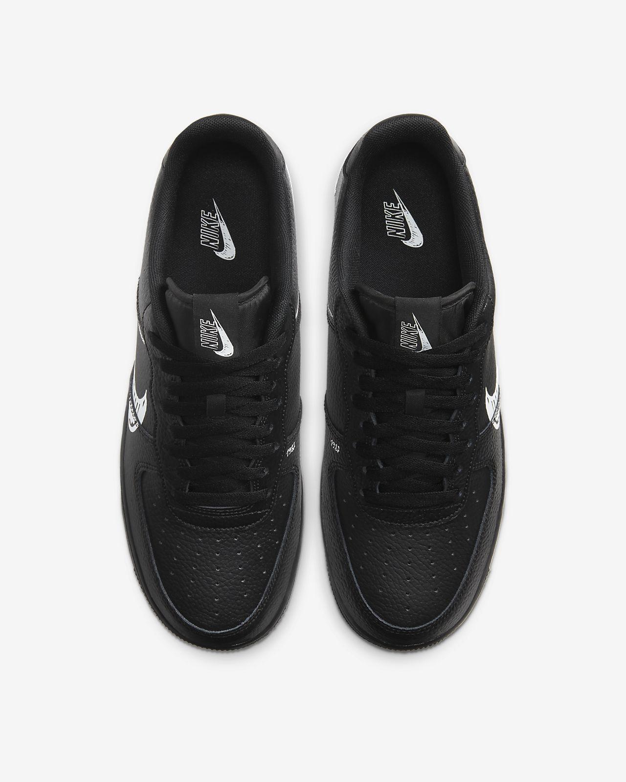 Nike Air Force 1 LV8 Utility Men's Shoe