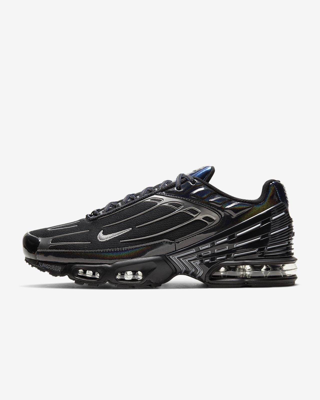 Nike Air Max Plus 3 férficipő