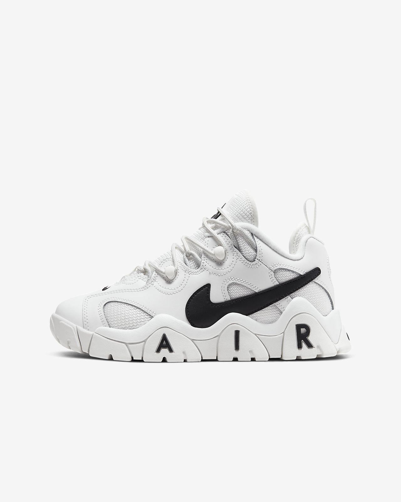 zapatillas nike air niño