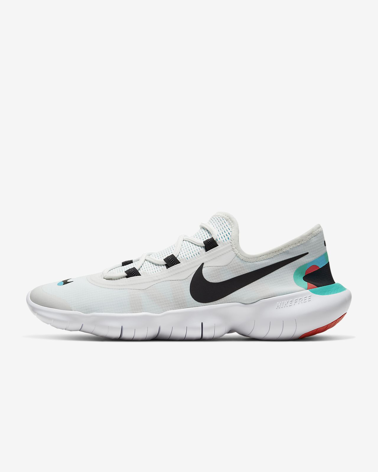 Chaussure de running Nike Free RN 5.0 2020 pour Homme