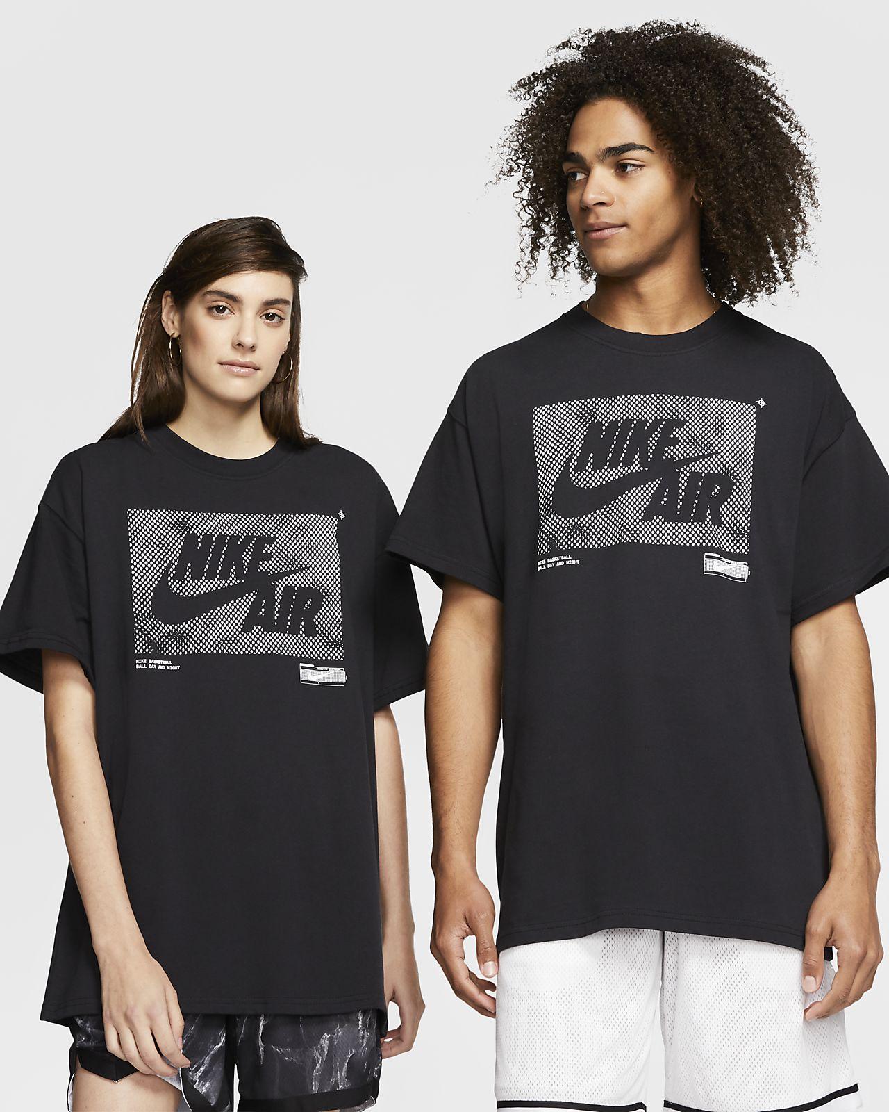 Playera de básquetbol Nike Futura