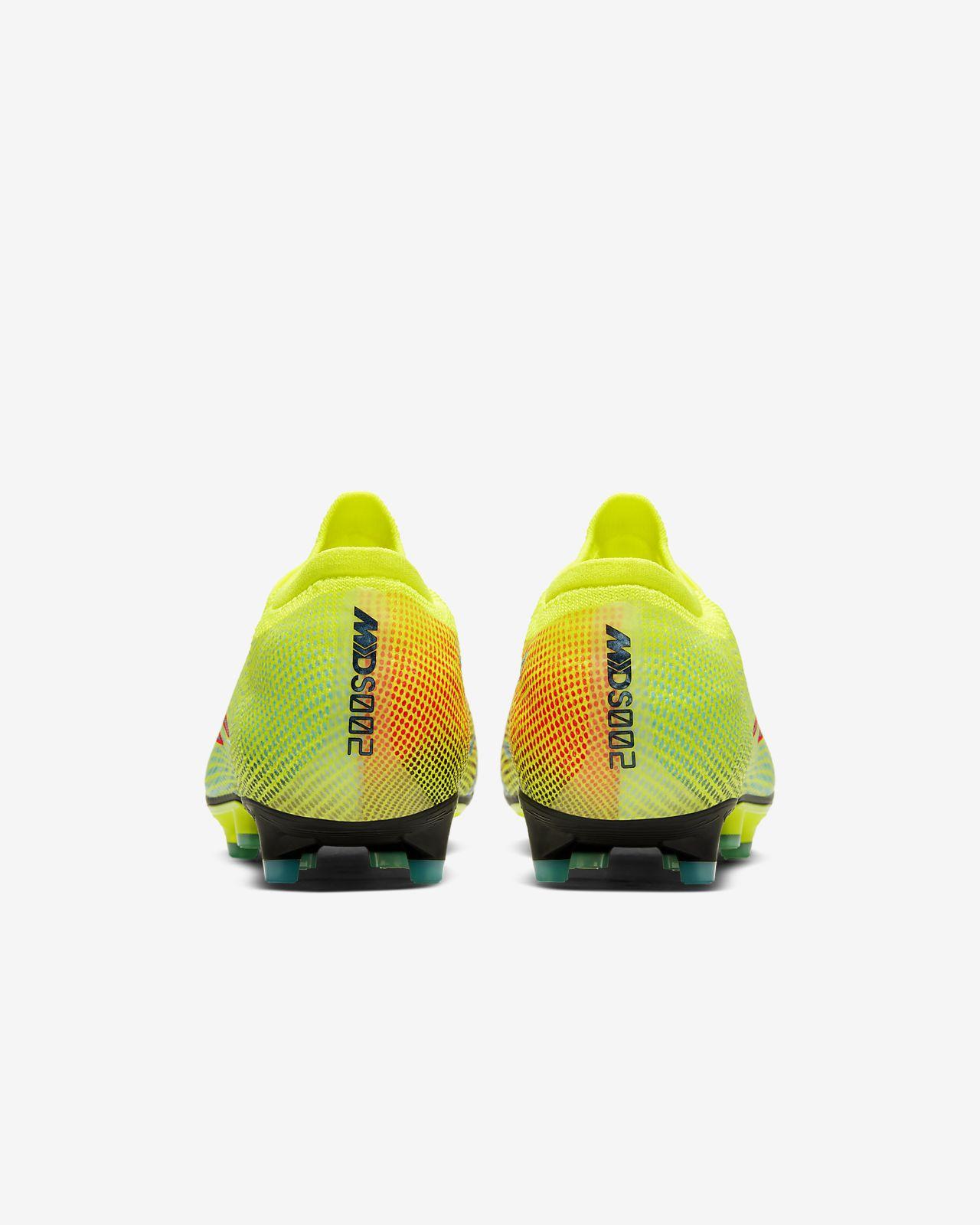 Chuteiras de futebol para relva artificial Nike Mercurial Vapor 13 Pro MDS AG PRO