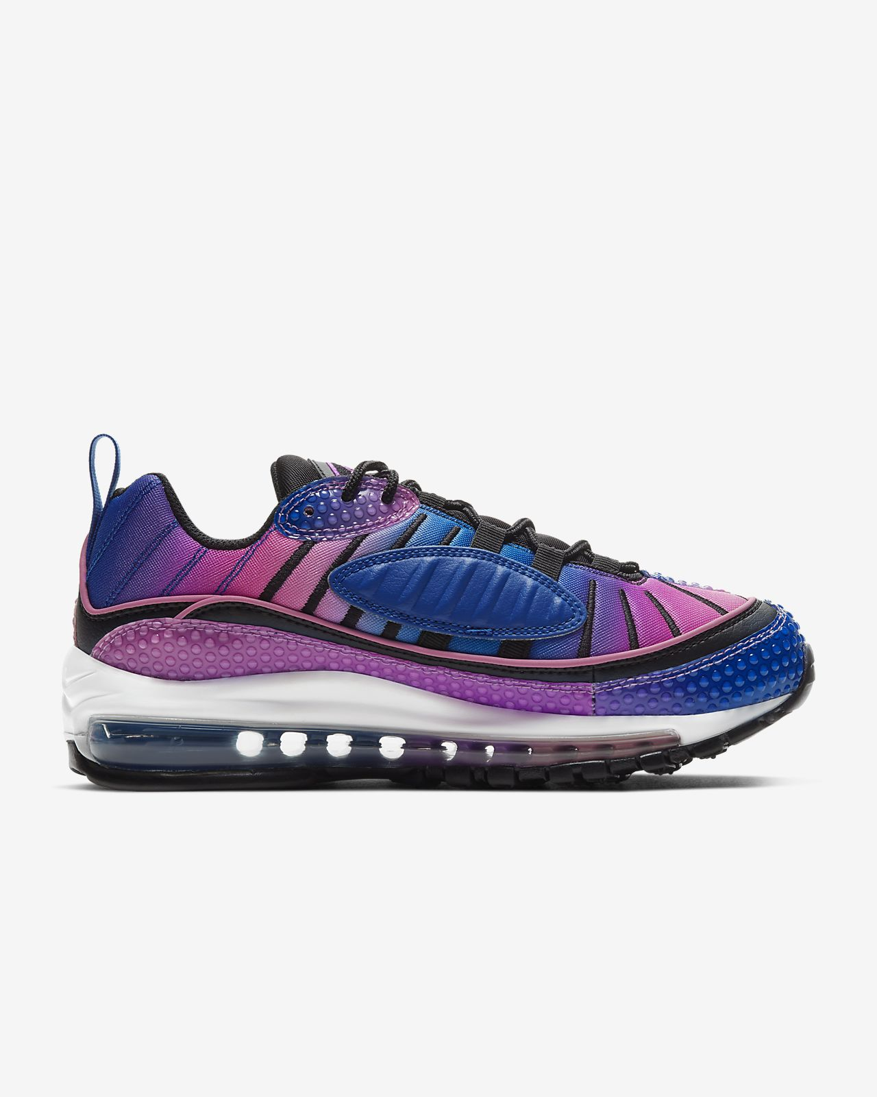 Nike Air Max 98 SE Women's Shoe. Nike GB