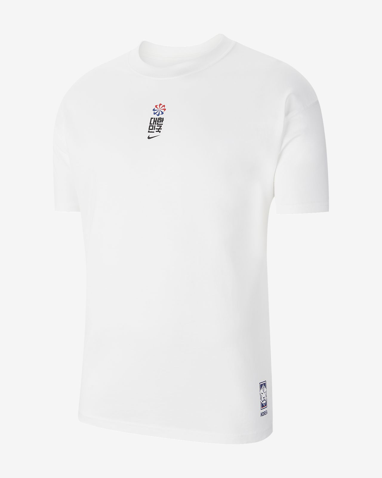 Korea Men's Soccer T-Shirt