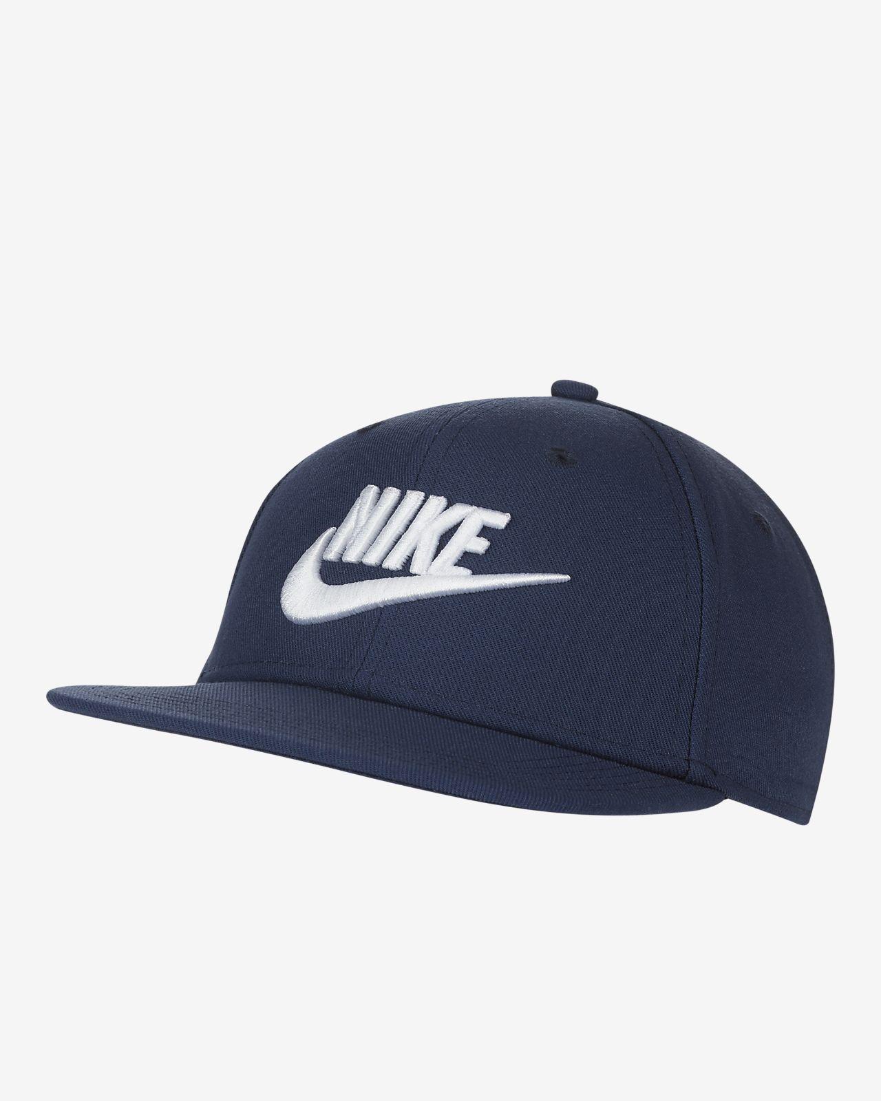 Nike Pro verstellbare Cap für Kinder