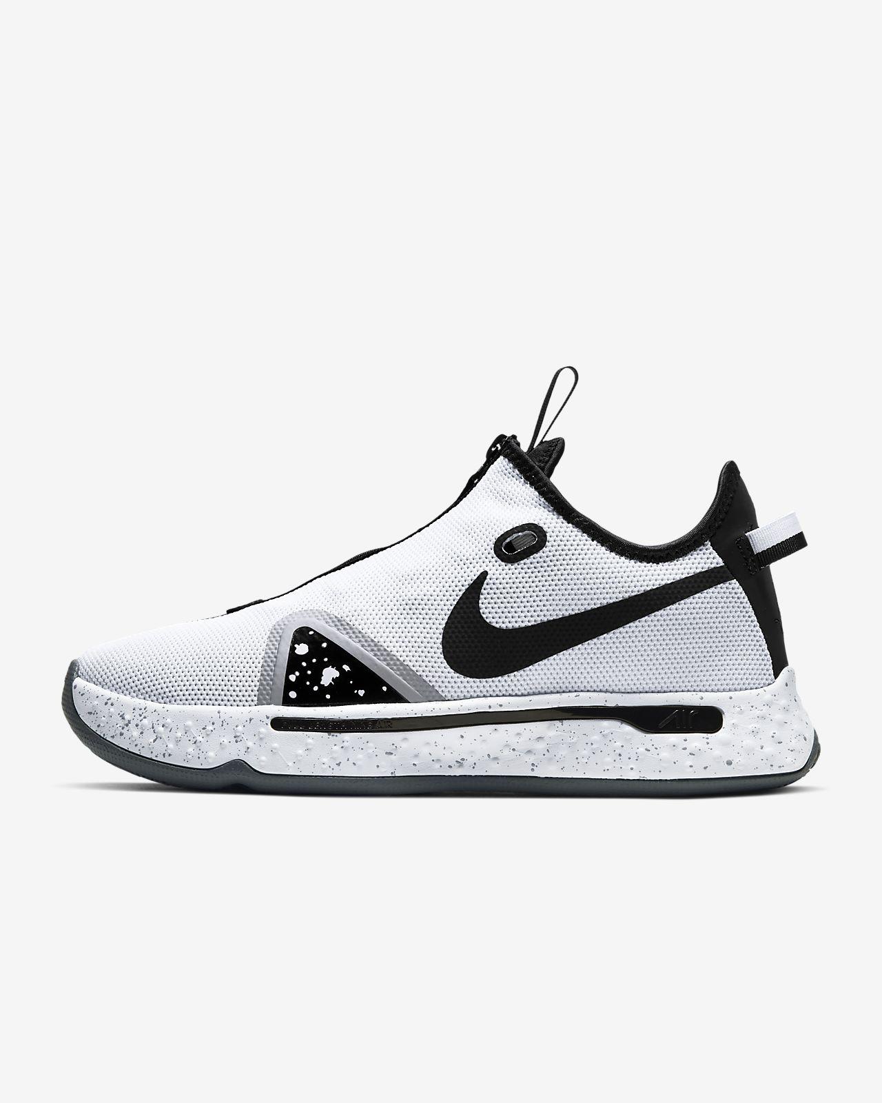 Παπούτσι μπάσκετ PG 4