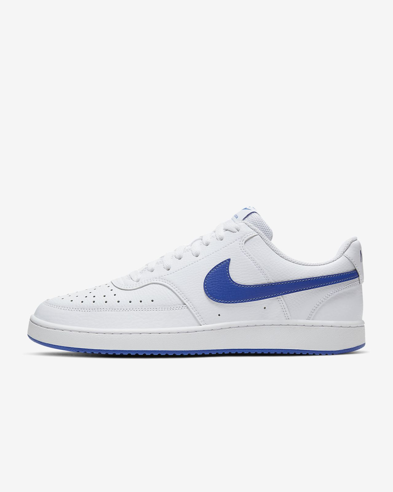 NikeCourt Vision Low Herenschoen