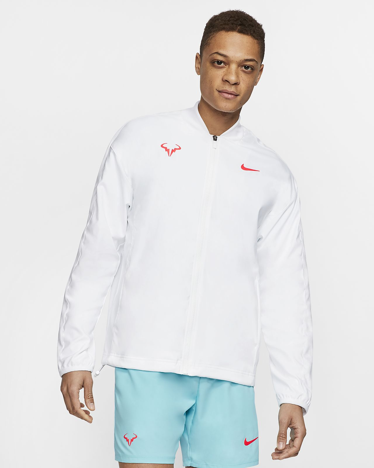 Rafa Men's Tennis Jacket
