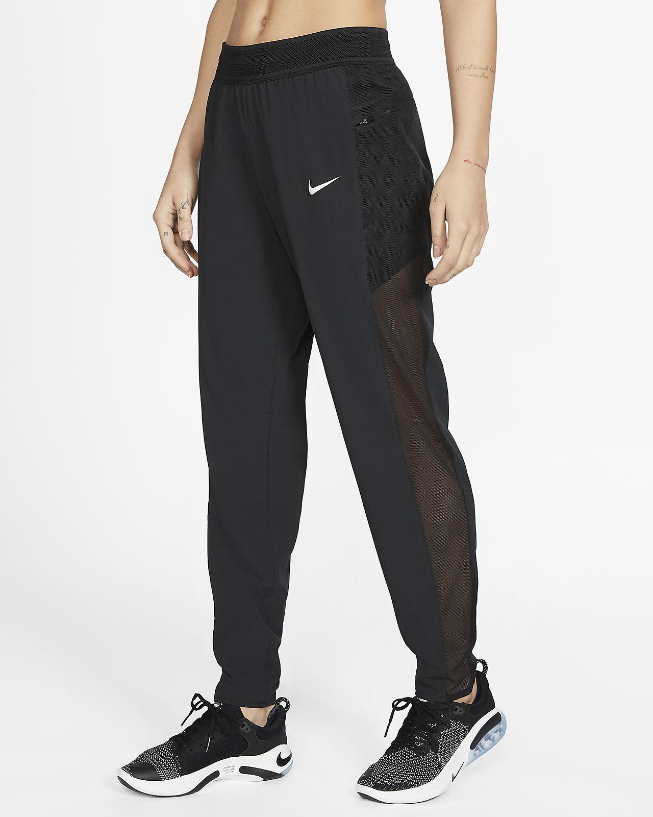 Dámské běžecké kalhoty Nike Essential