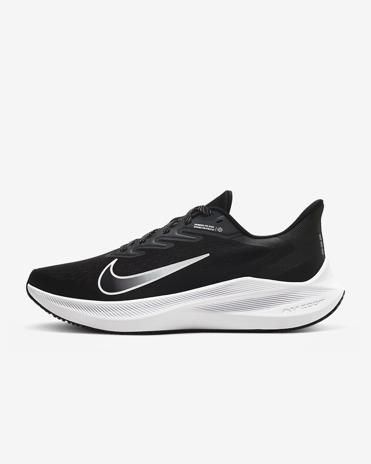 Nike Zoom Winflo 7 女子跑步鞋