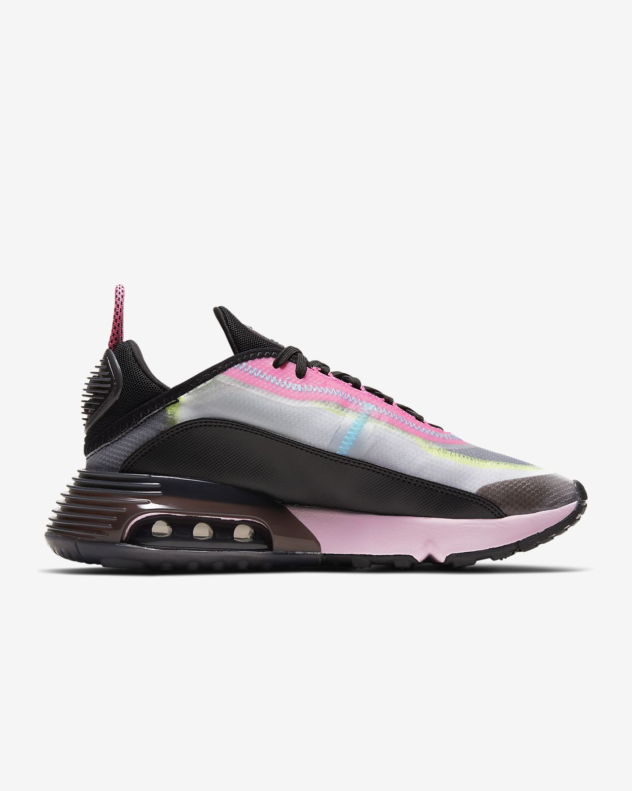 Nike Air Max 2090   Hvit   Sneakers   CT7695 100   Caliroots