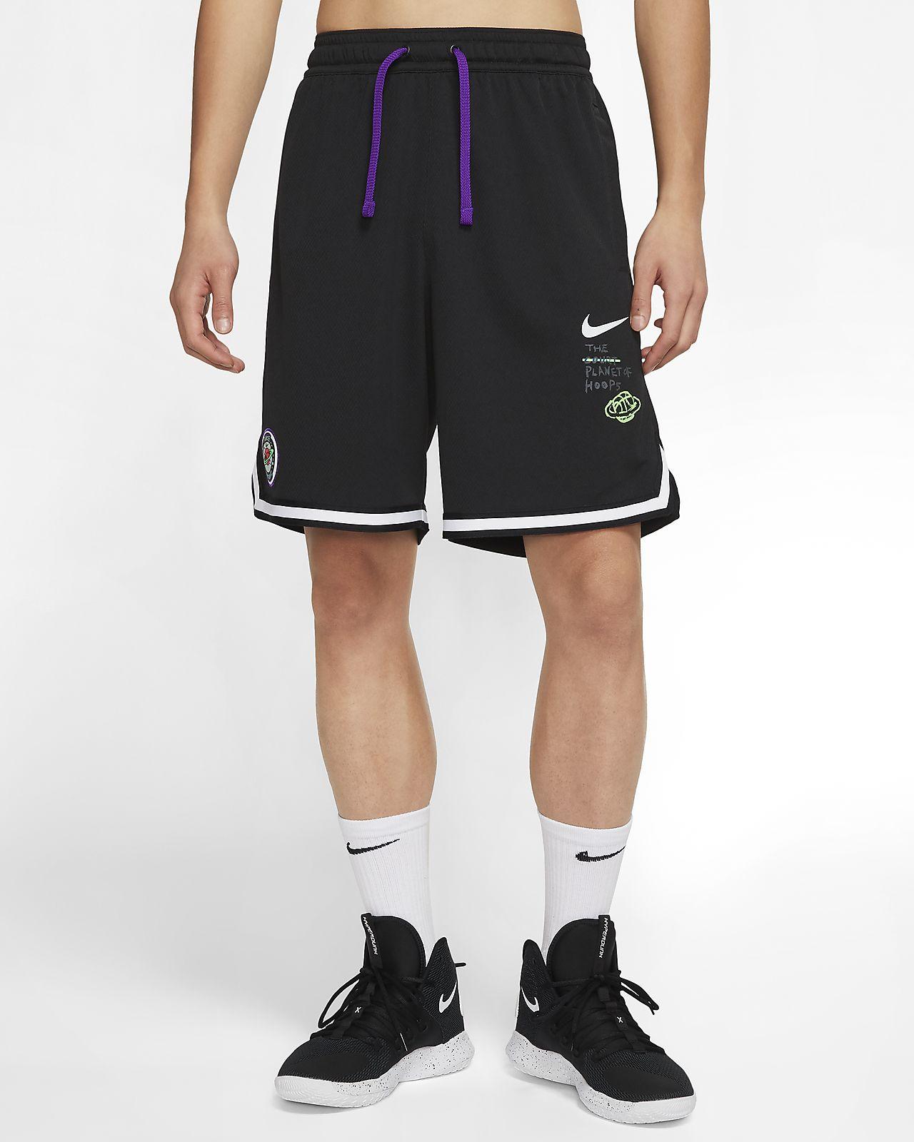 Nike DNA Summer Hoops 男子篮球短裤