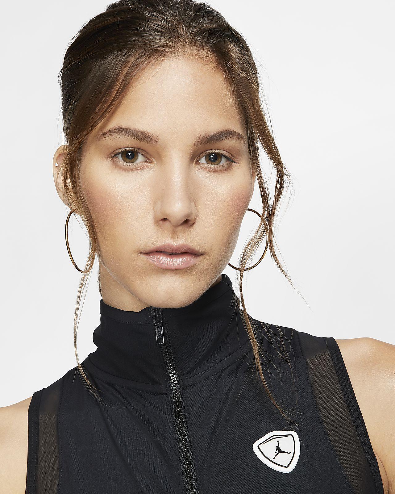 Combinaison courte Jordan Moto pour Femme