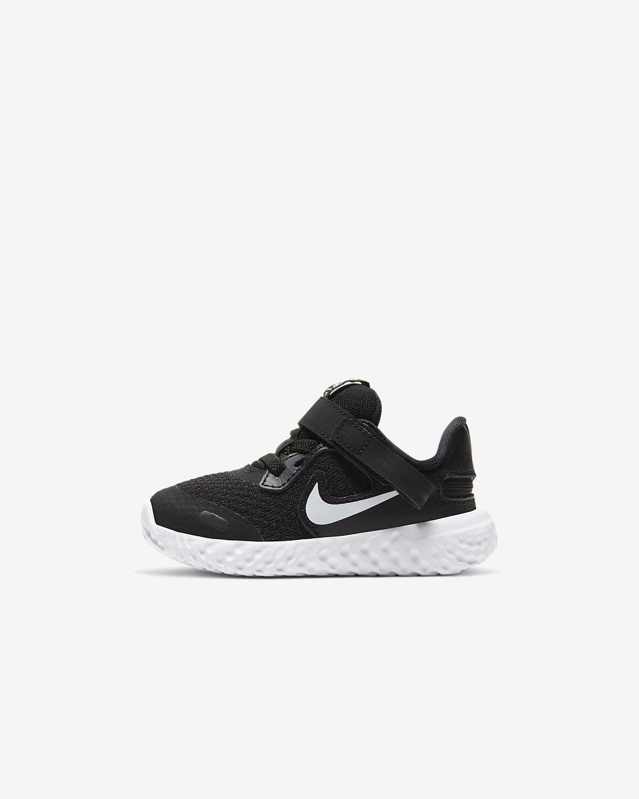 Nike Revolution 5 FlyEase Bebek Ayakkabısı