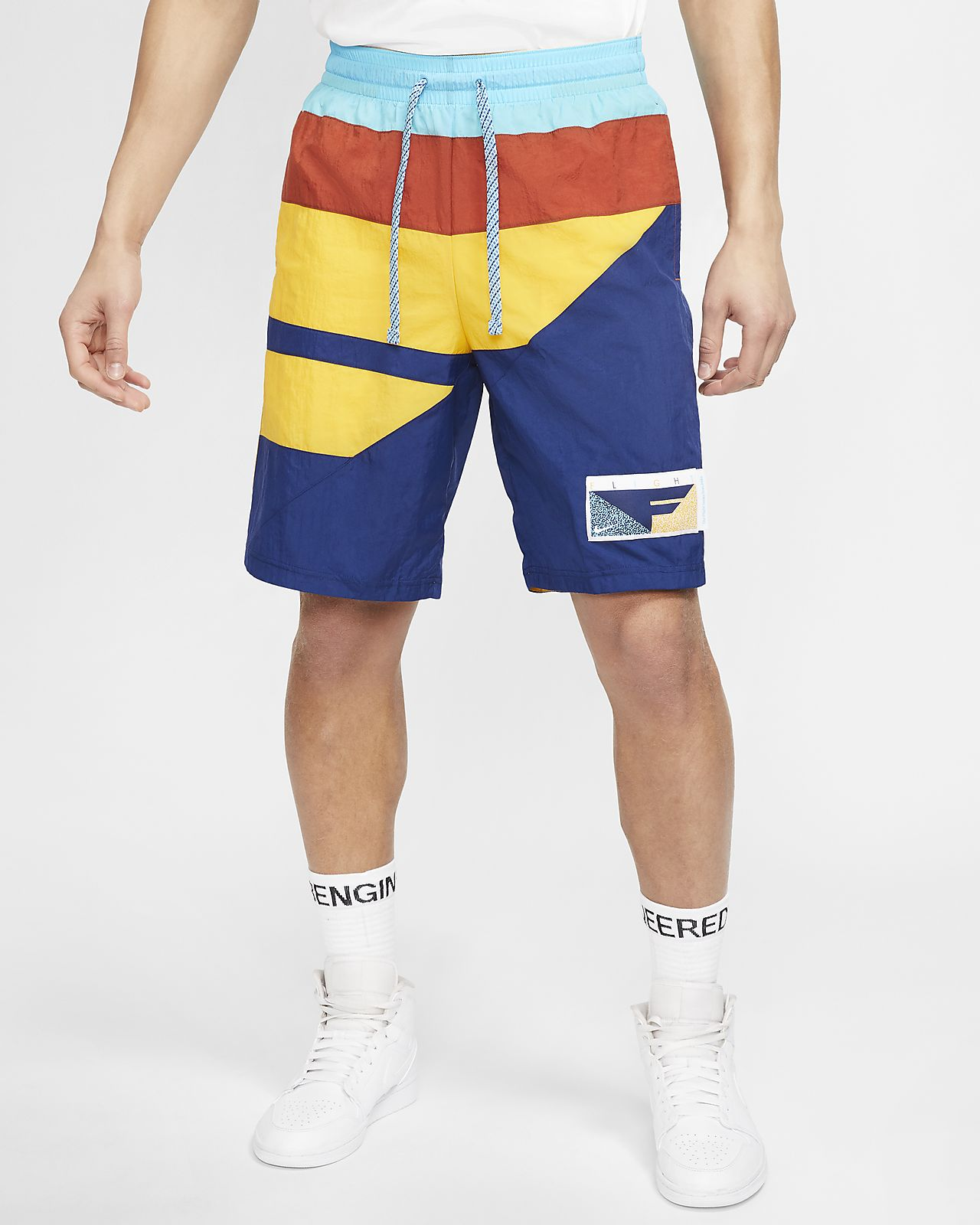 Nike Flight Basketball Shorts