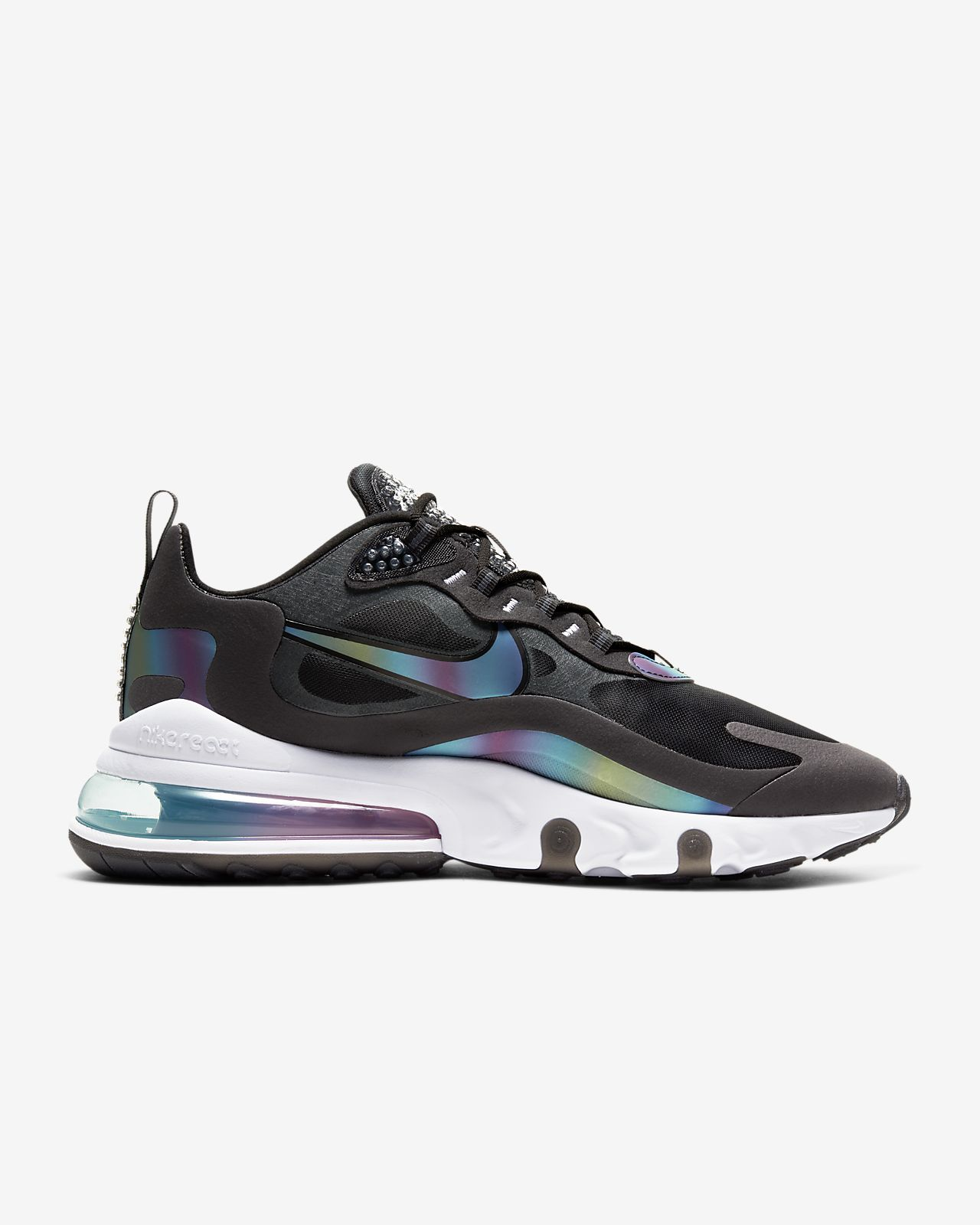 Nike Air Max 270 React Herenschoen