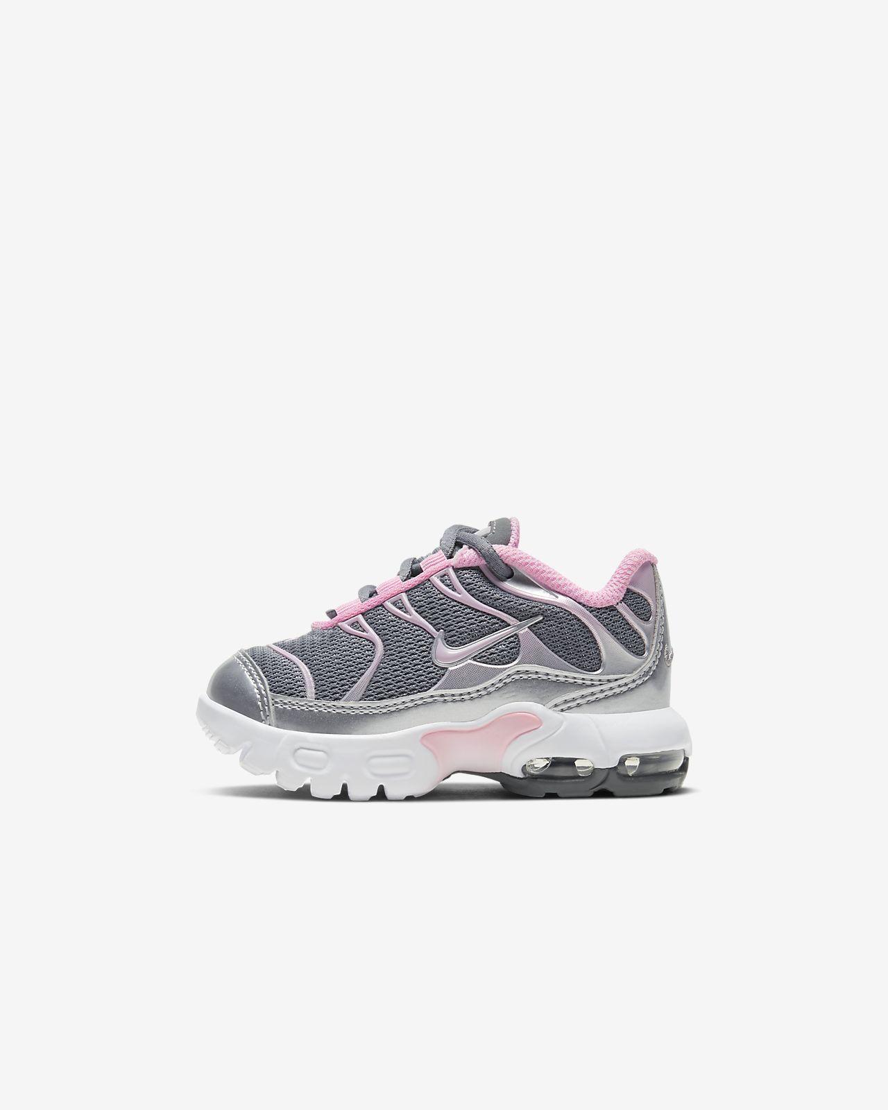 Nike Air Max Plus Baby/Toddler Shoe