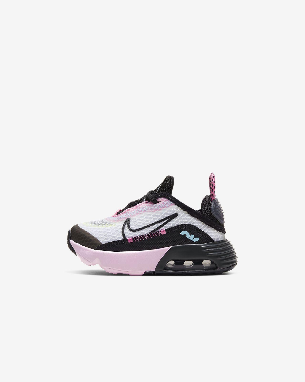 รองเท้าทารก/เด็กวัยหัดเดิน Nike Air Max 2090