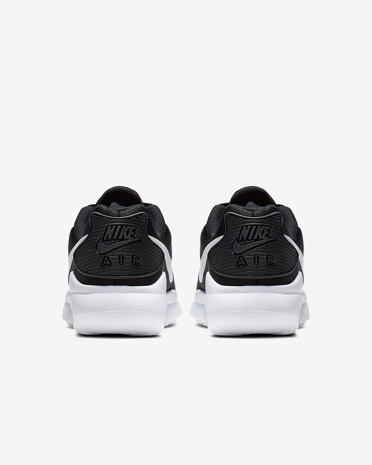 Tênis Nike Air Max Oketo Preto AQ2231 002   Omar Calçados