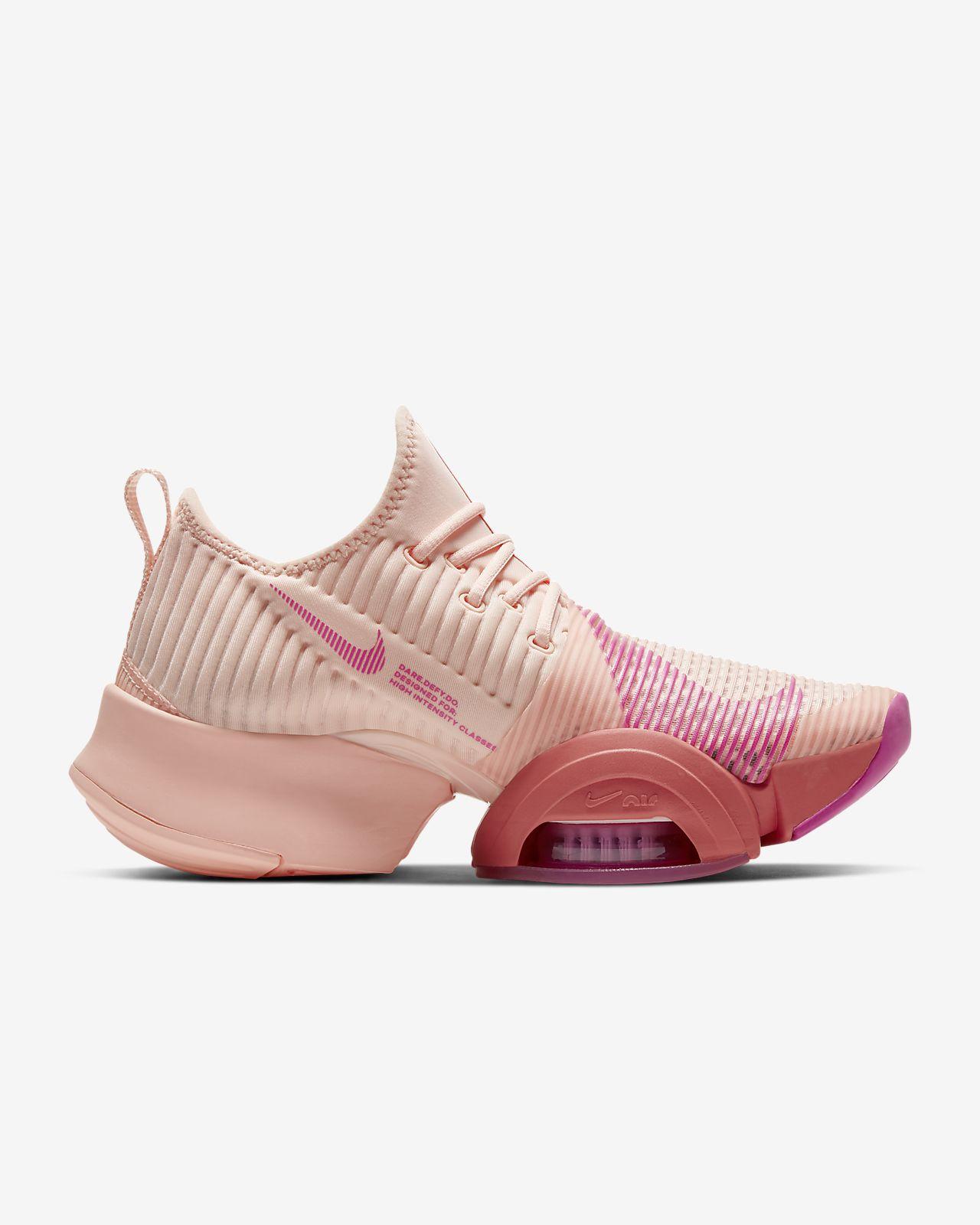 HIIT Class Shoe. Nike SG