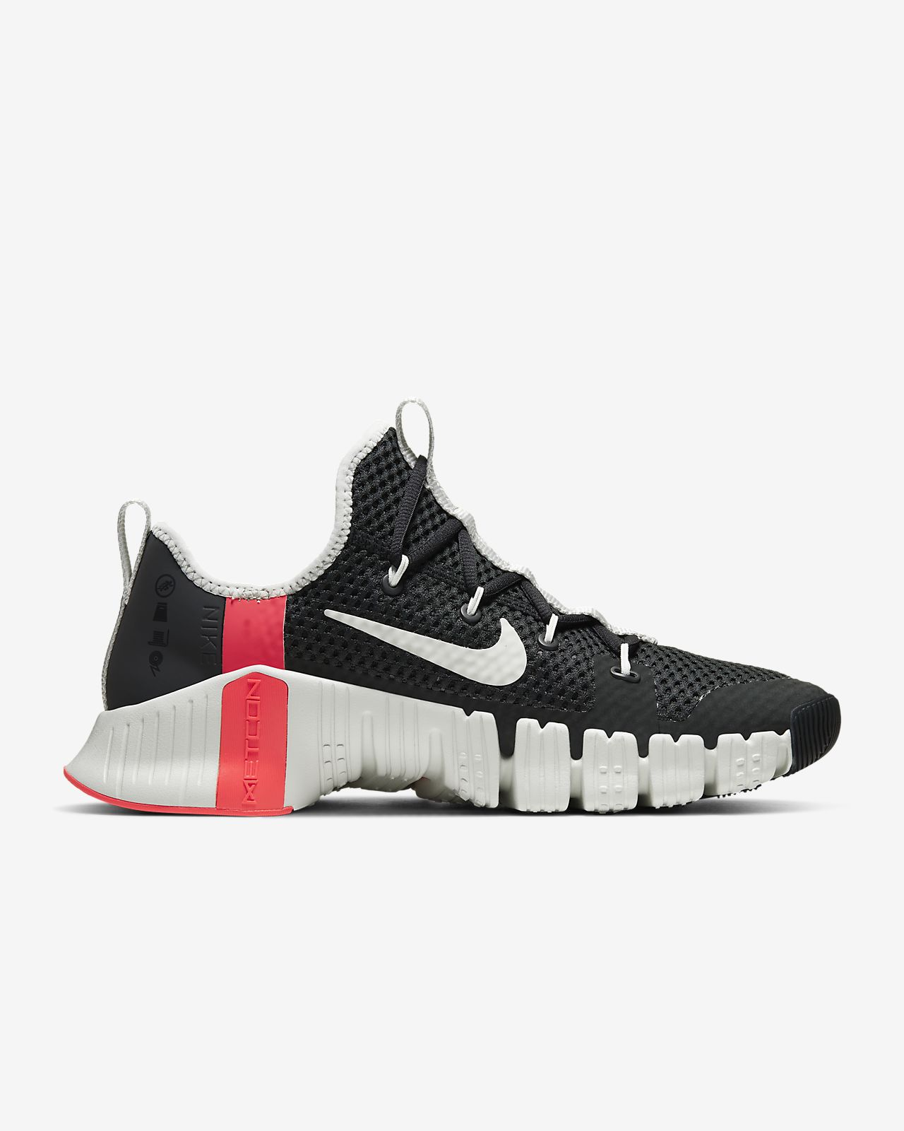 Nike Free Metcon 3 Training Shoe. Nike MY