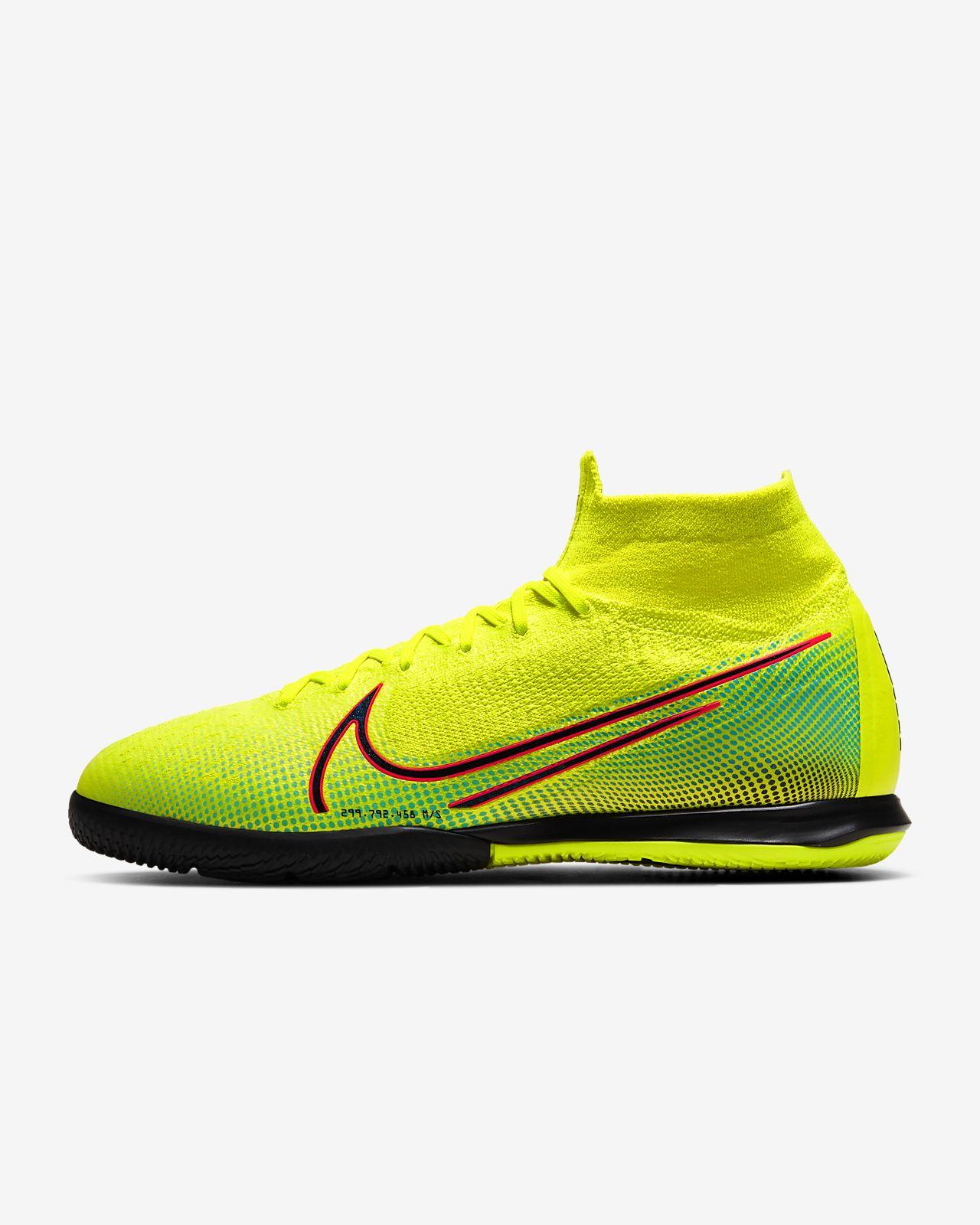 Nike Mercurial Superfly 7 Elite MDS IC fodboldsko til indendørs