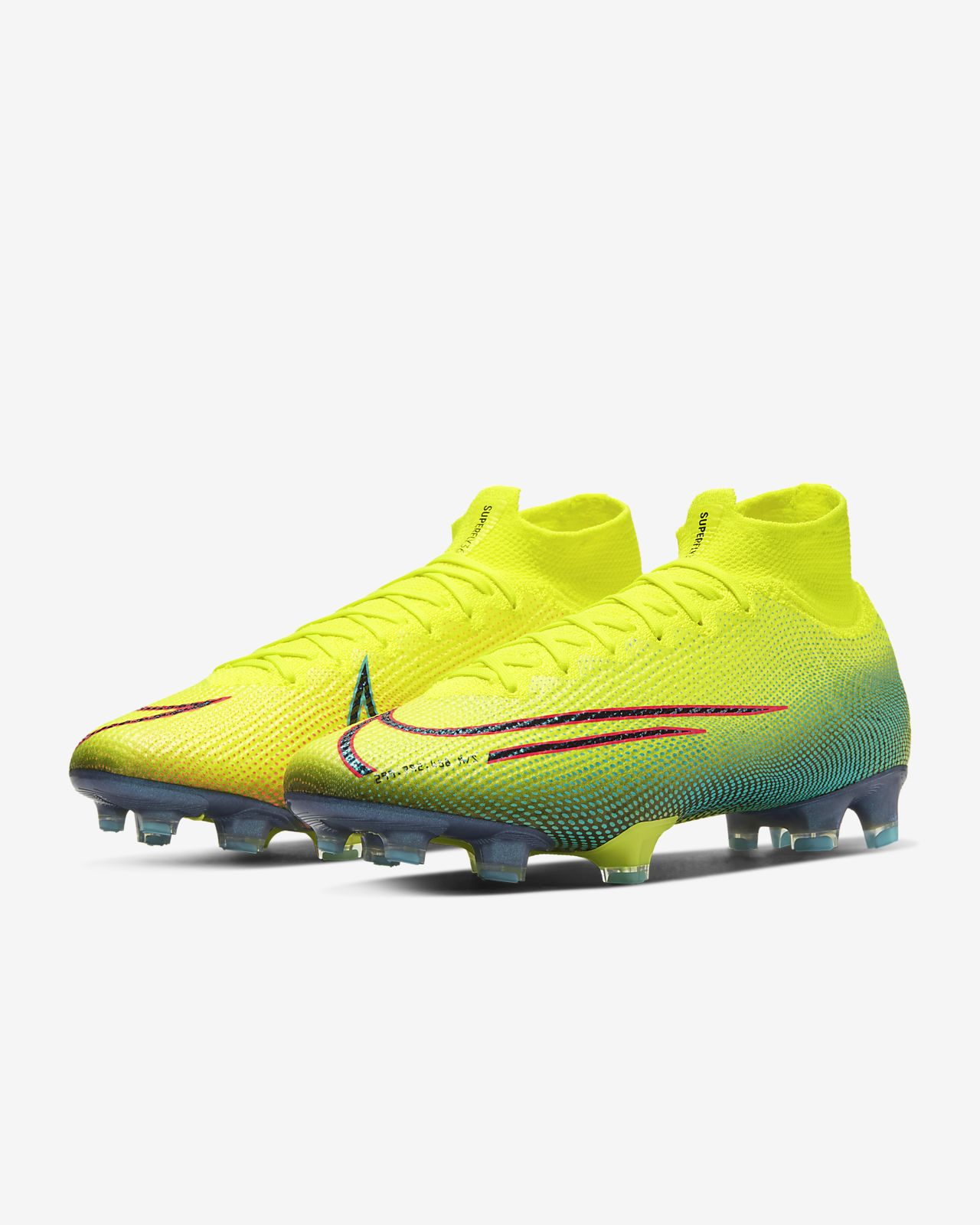 Customized these Nike Mercurial Superfly's aighttt | Nike