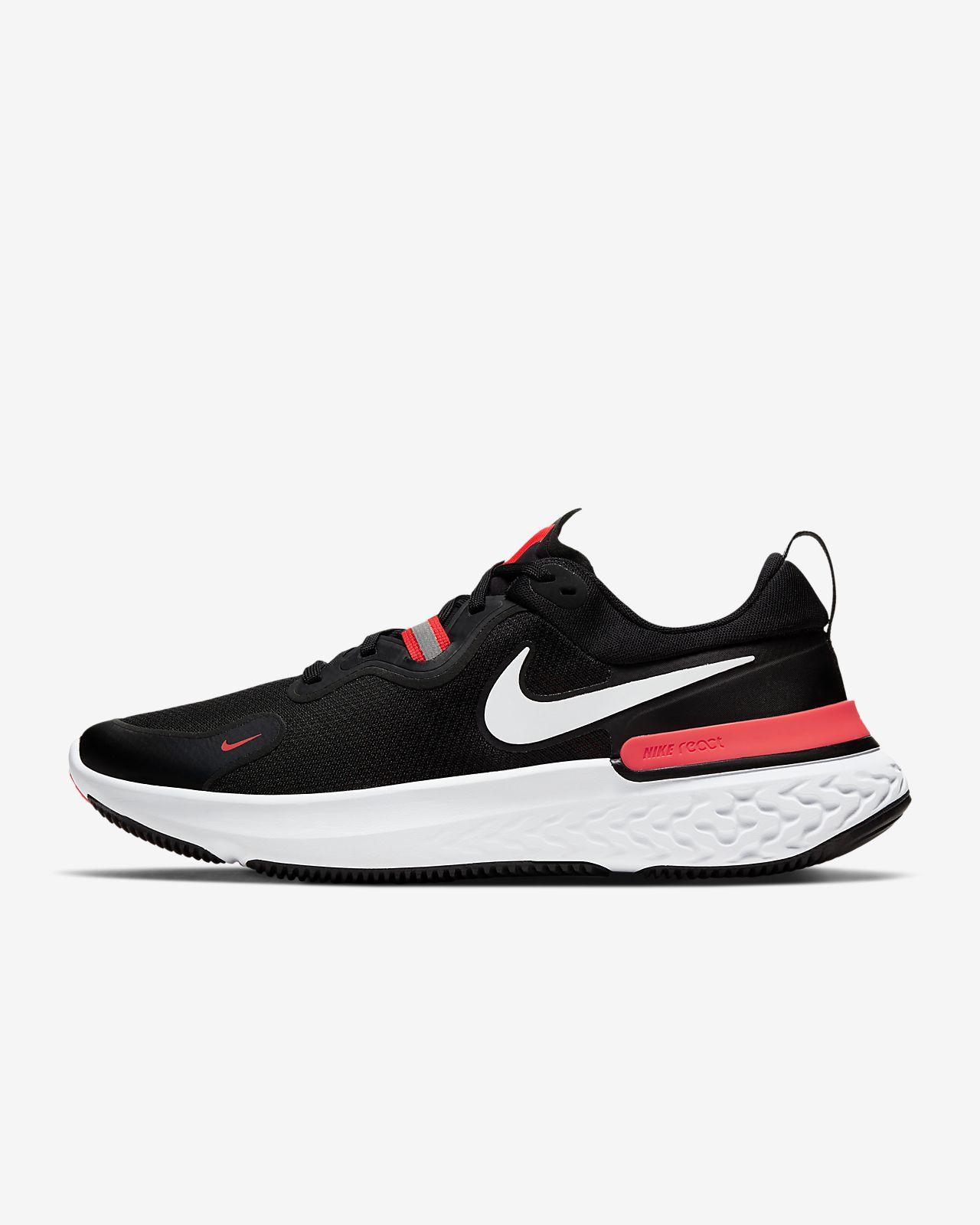 Nike React Miler 男子跑步鞋