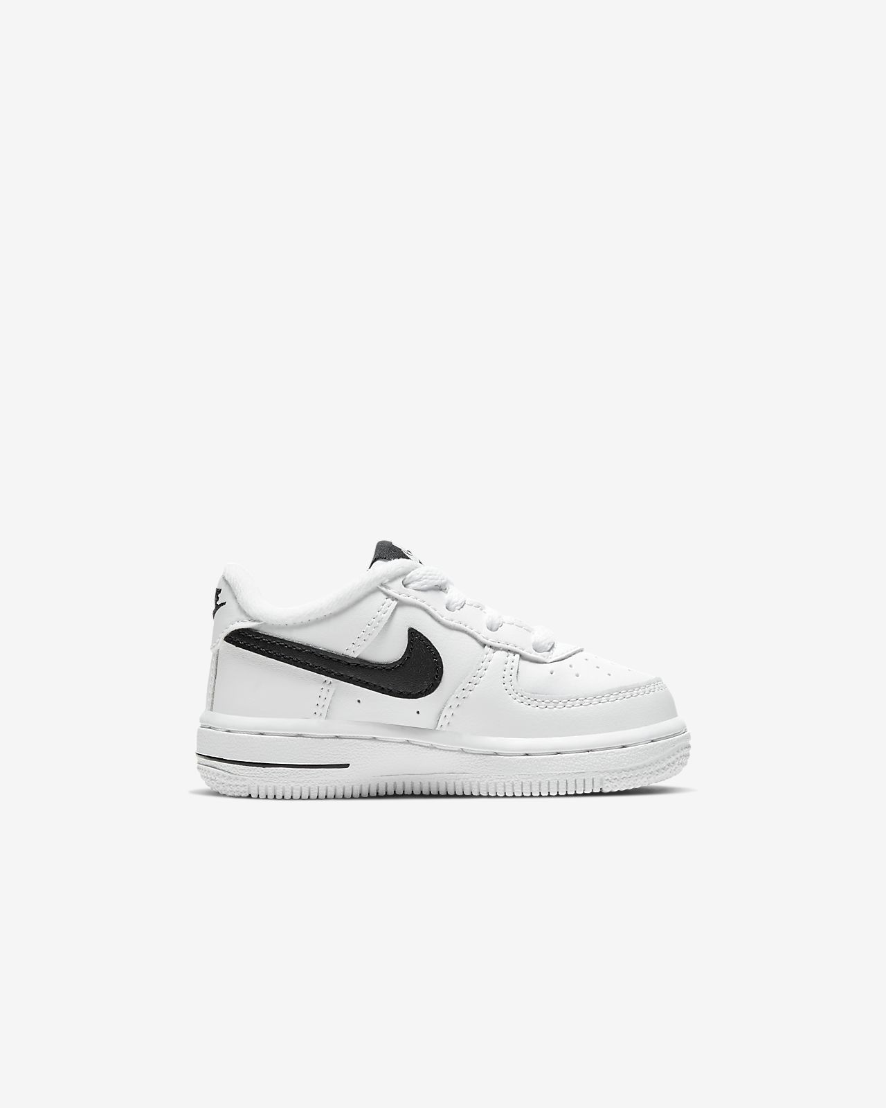 Nike Force 1 Baby and Toddler Shoe