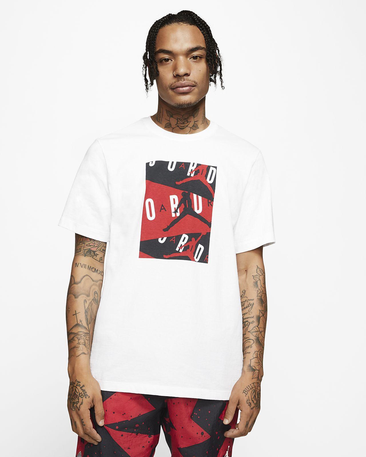 Jordan Air Men's T-Shirt