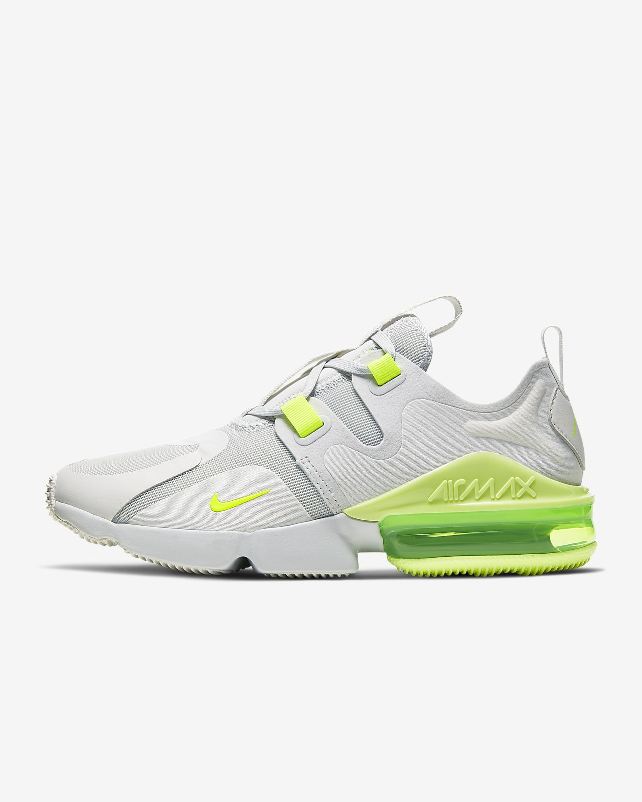 Nike Air Max Infinity Women's Shoe. Nike GB
