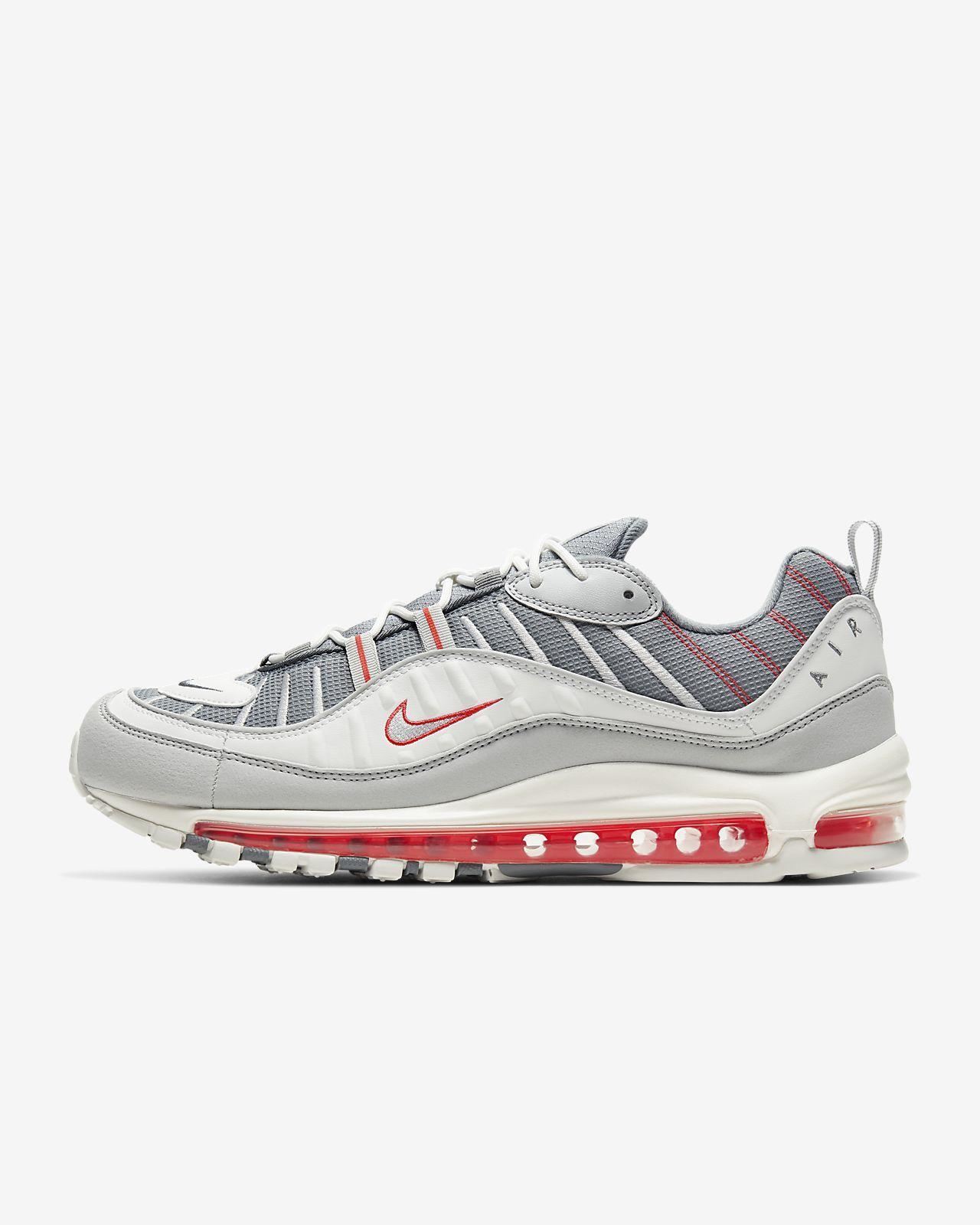 Nike Air Max 98 Zapatillas - Hombre
