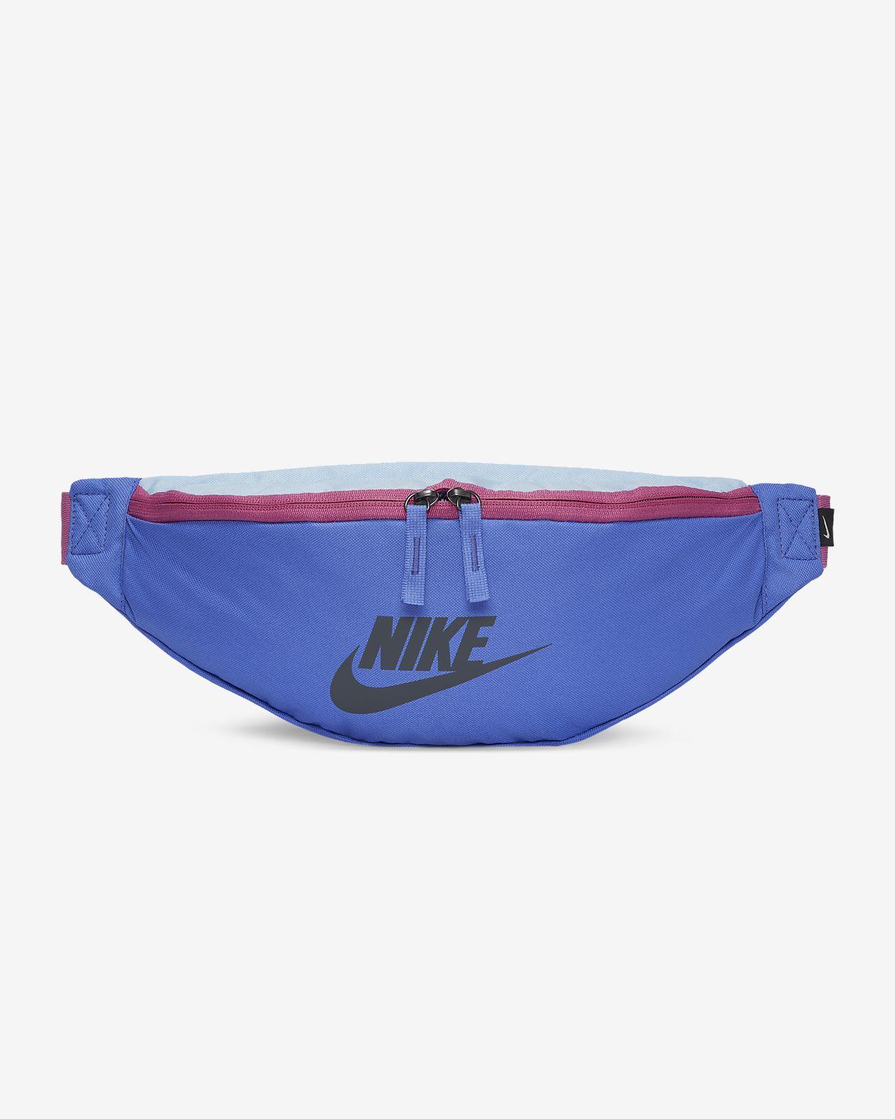 Höftväska Nike Sportswear Heritage