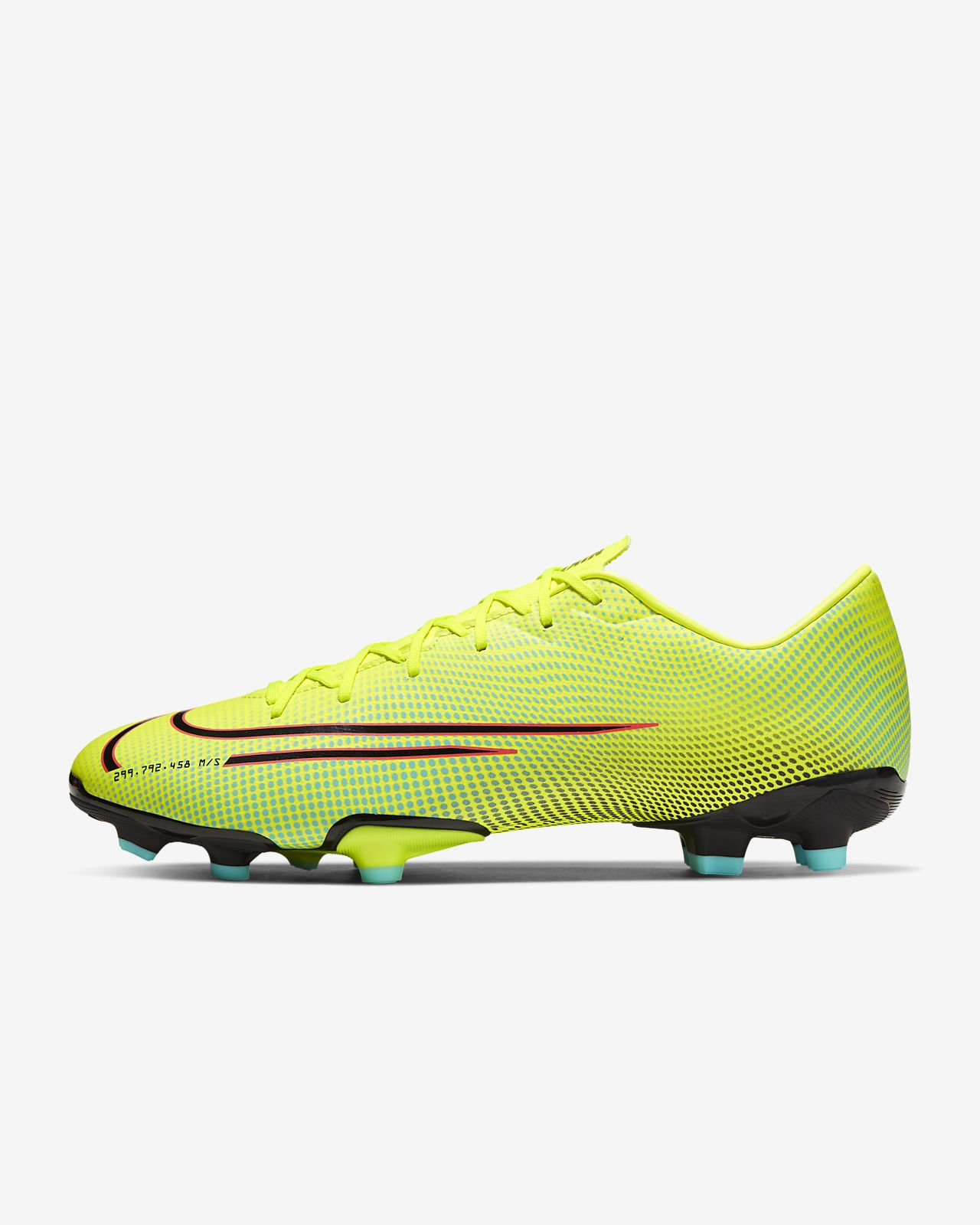 Scarpa da calcio multiterreno Nike Mercurial Vapor 13 Academy MDS MG