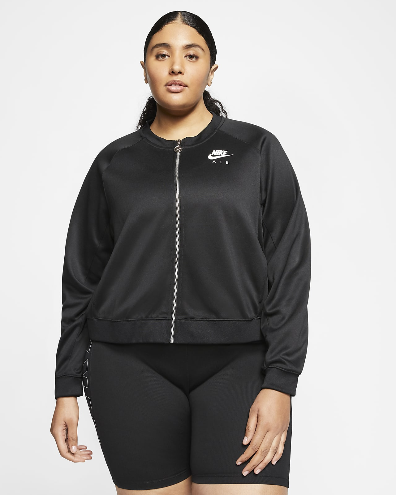 Nike Air Women's Jacket (Plus Size)