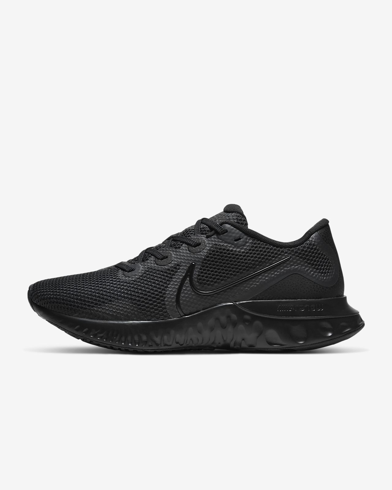 Nike Renew Run-løbesko til mænd