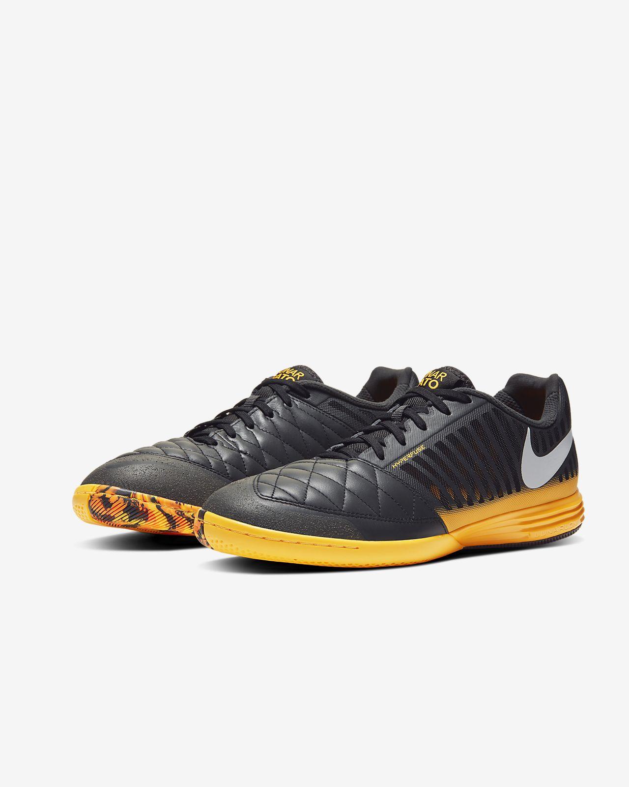 Nike Lunar Gato II IC fodboldsko til indendørs