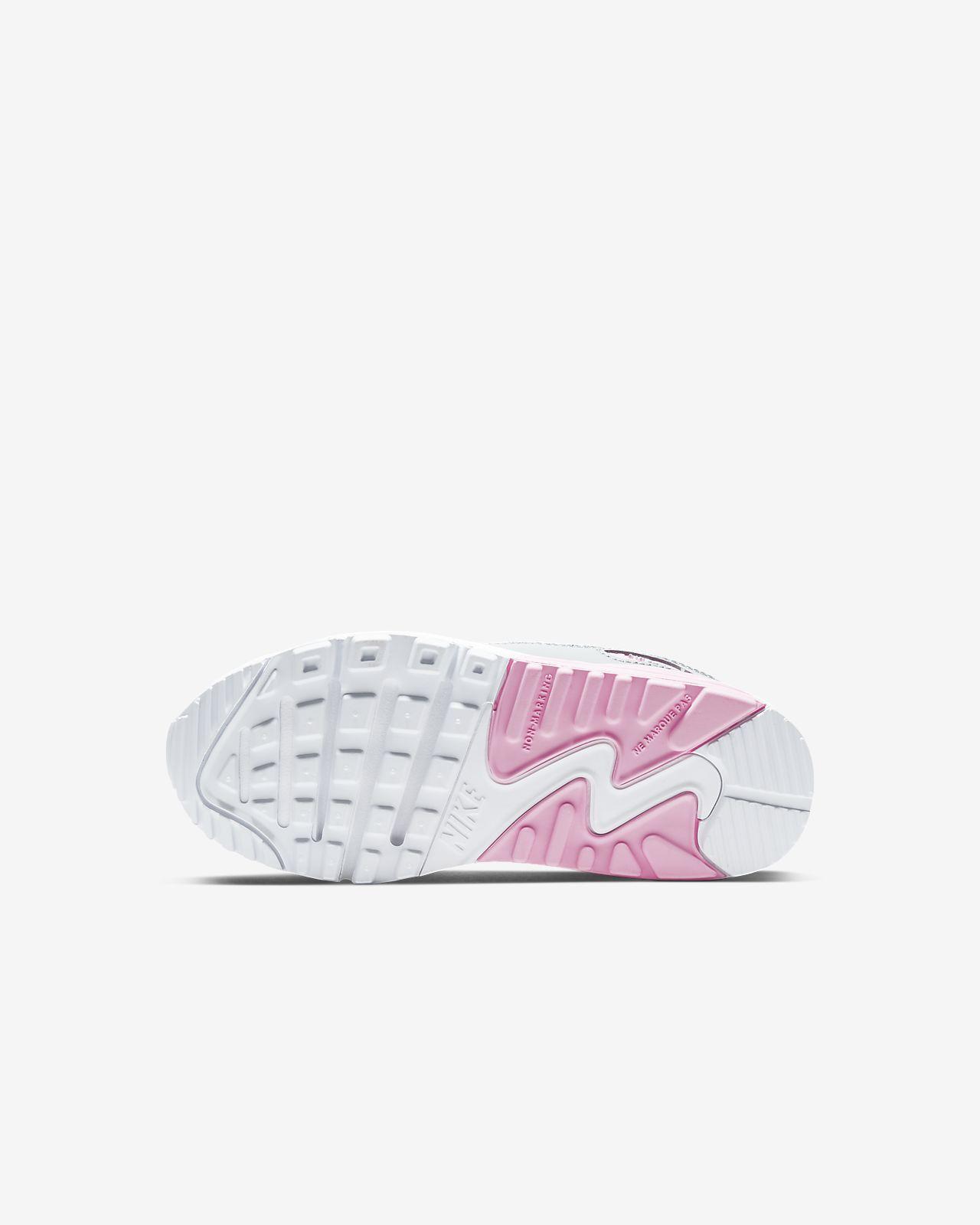 Sapatilhas Nike Air Max 90 para criança
