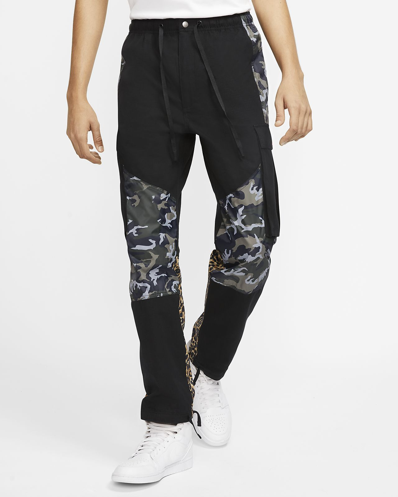 Jordan Animal Instinct Men's Trousers