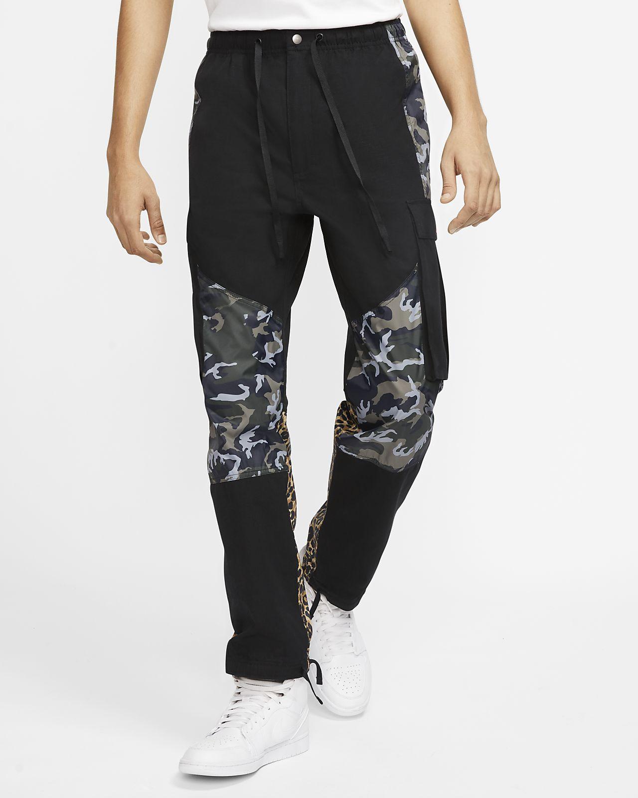 Pantalon Jordan Animal Instinct pour Homme