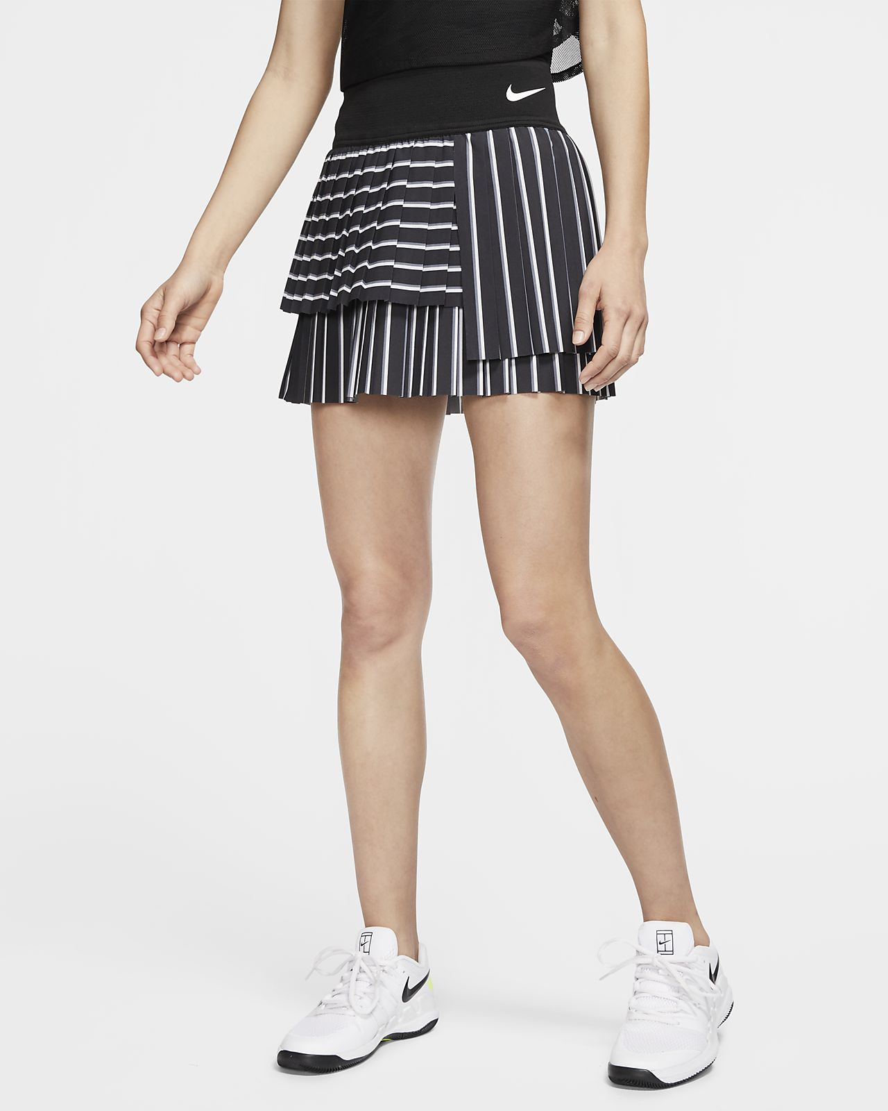 NikeCourt Slam Faldilla de tennis - Dona