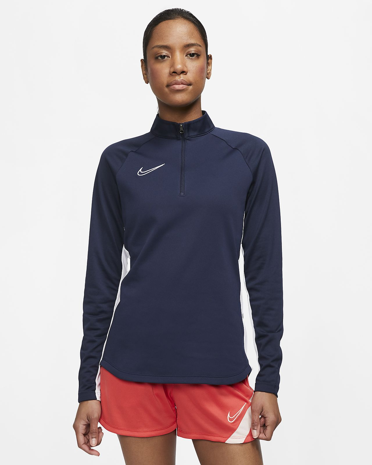 Nike Dri-FIT Academy Women's Football Drill Top
