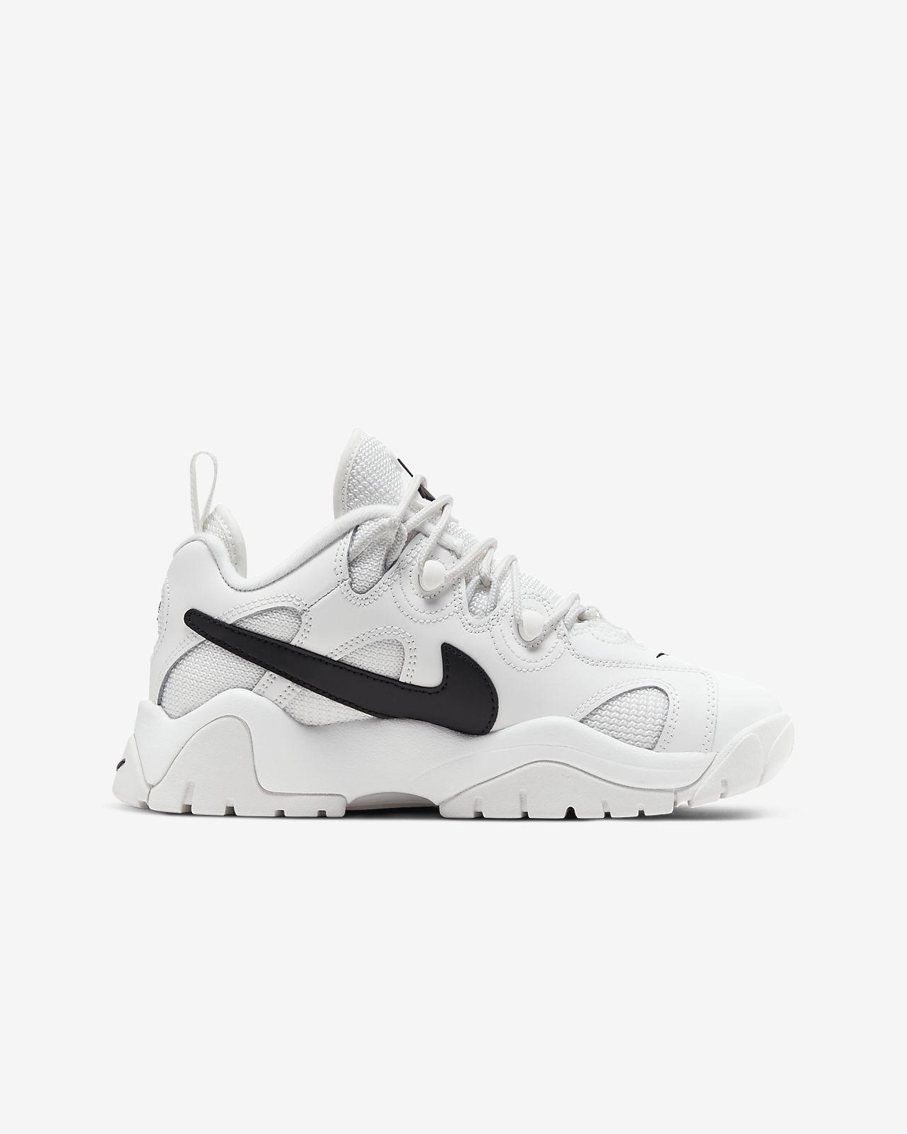 Scarpa Nike Air Barrage Low Ragazzi
