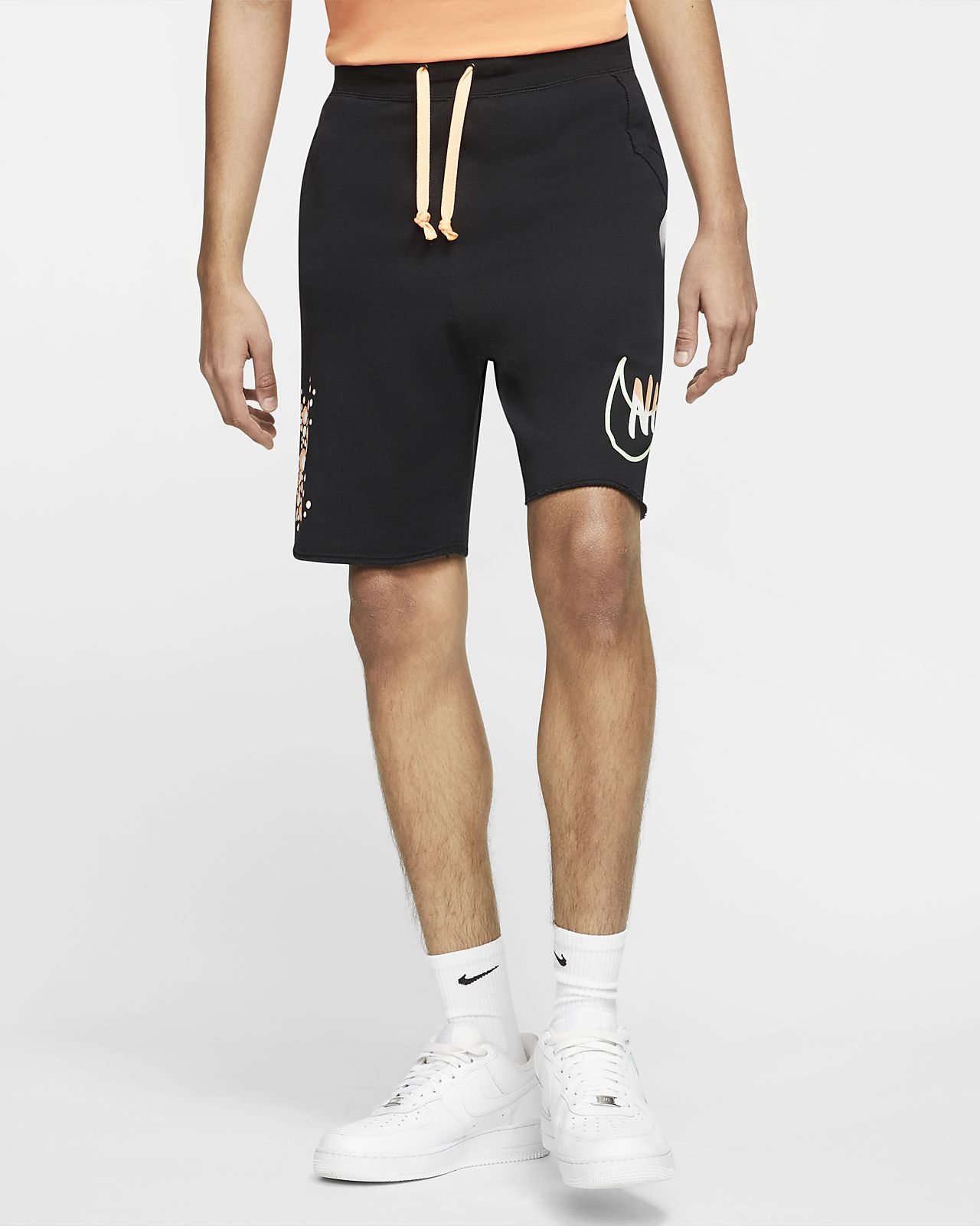 Shorts para hombre Nike Sportswear Alumni